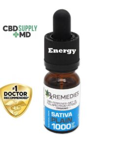 CBD Oil 1000mg Extra Strength Full Spectrum