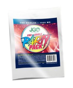 CBD Gummies Party Pack 1000mg