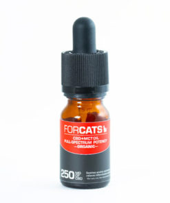 Rx Remedies Cat Tincture 250mg