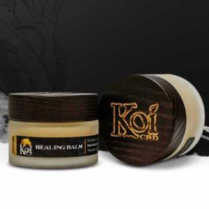 Koi Healing Balm NO THC