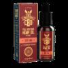 CBD Full Spectrum Tinctures 30ml (300mg) – Cinnamon Flavor