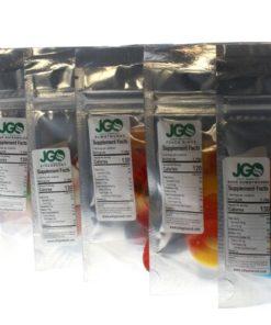 CBD Gummies 250MG Per Pack
