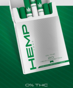 Hemp Tokes CBD Cigarettes (20 per pack)
