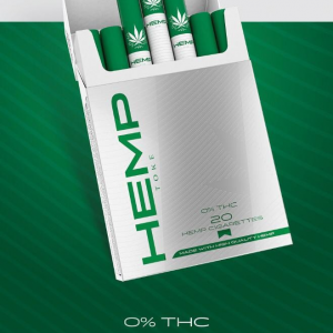 Hemp Tokes CBD Cigarettes (20 per pack)