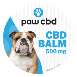 CBD Balm For Pets 2 oz 500mg Vet Formulated