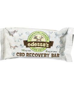 Pet CBD Bar