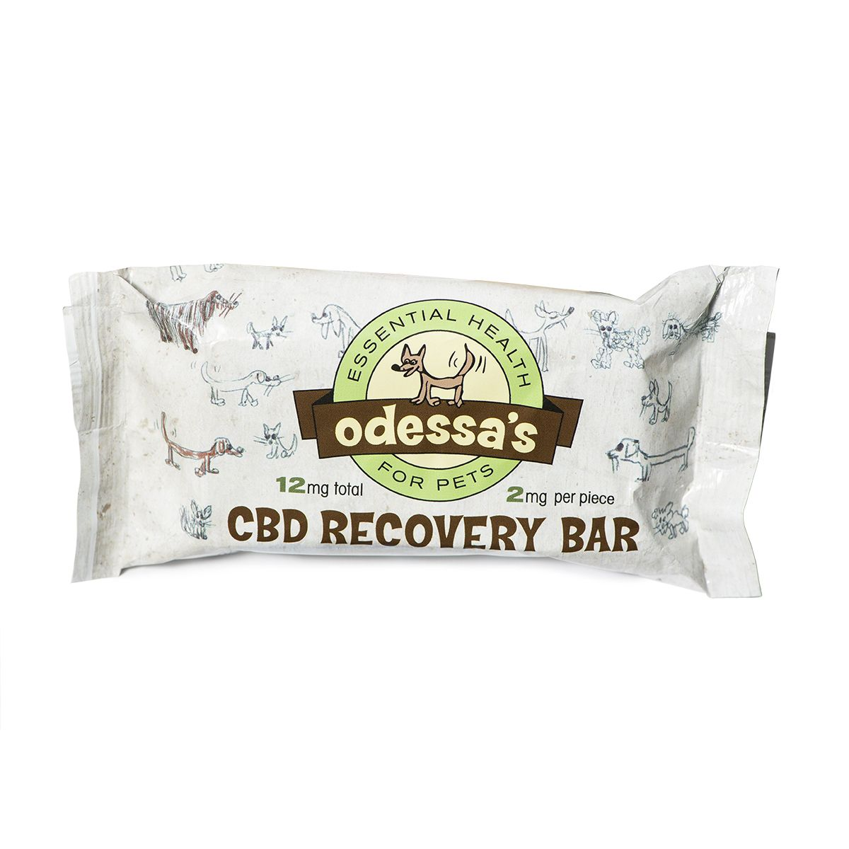 Pet CBD Bar