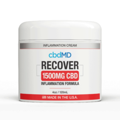 CBD Inflammation Cream 1500mg