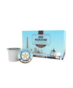 Pot-O-Coffee Get Roasted – K-Cup