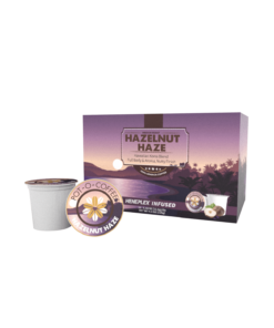 Pot-O-Coffee Hazelnut Haze – K-Cup
