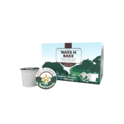 Pot-O-Coffee Wake N Bake – K-Cup