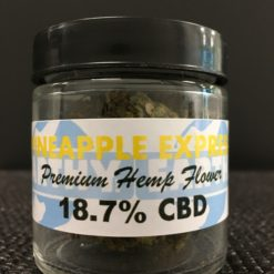 3.5 Grams Pineapple Express CBD Flower