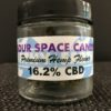 3.5 Grams Sour Space Candy CBD Flower