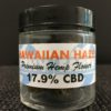 3.5 Grams Hawaiian Haze CBD Flower