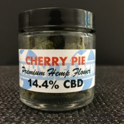 3.5 Grams Cherry Pie CBD Flower