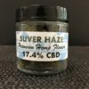 3.5 Grams Suver Haze CBD Flower