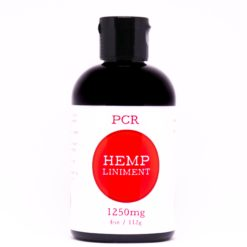 1250mg Phyto CBD Rich Topical Liniment