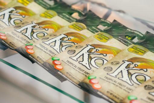 3 Packs of Koi CBD Gummies 10mg/20ct Each Pack