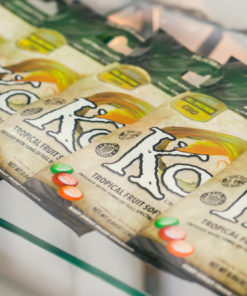 3 Packs of Koi CBD Gummies 10mg/6ct Each Pack