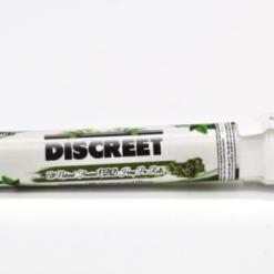 Discreet Energy 500mg CBD Hemp Pre-Rolls Natural Flavor