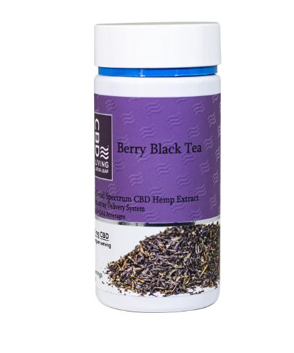 Berry Black Tea 250 mg