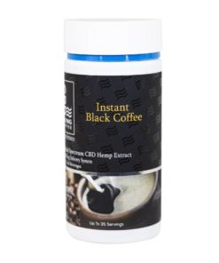 Instant Coffee 250mg