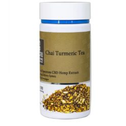 Chai Turmeric Tea 250 mg