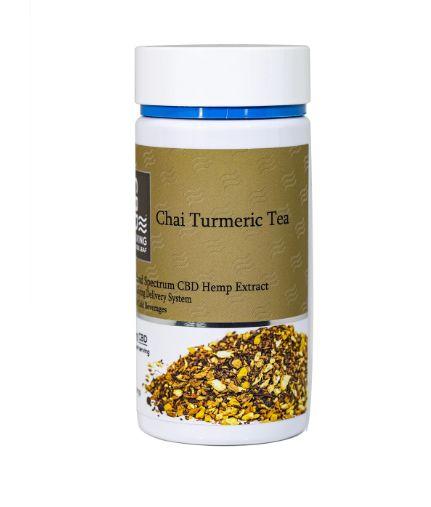 Chai Turmeric Tea 250 mg