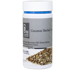 Coconut Herbal Tea 250