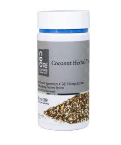 Coconut Herbal Tea 250