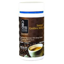 Instant Golden Milk Coffee