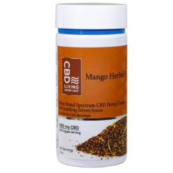 Mango Herbal Tea 250 mg