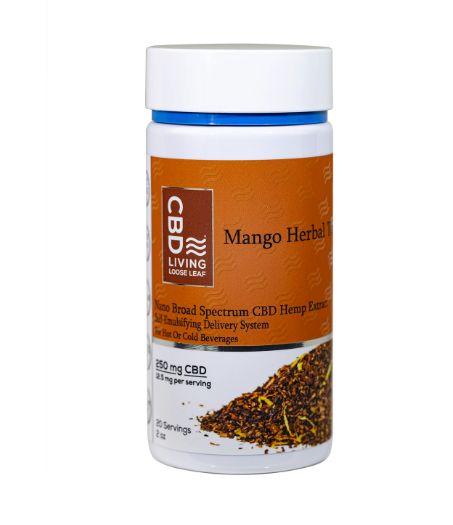 Mango Herbal Tea 250 mg