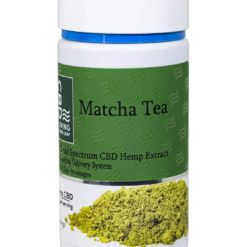 Matcha Instant Green Tea 250 mg
