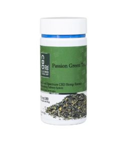 Passion Green Tea 250 mg