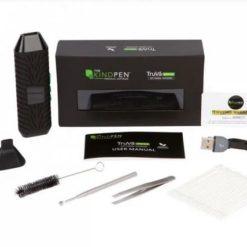TruVa Mini 2.0 Dry Herb Vaporizer