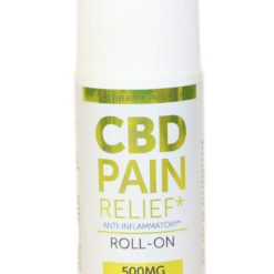 500mg Pain Relief Roll-On