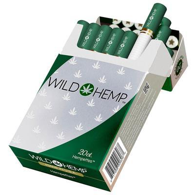 Hempettes Natural Flavor Pack